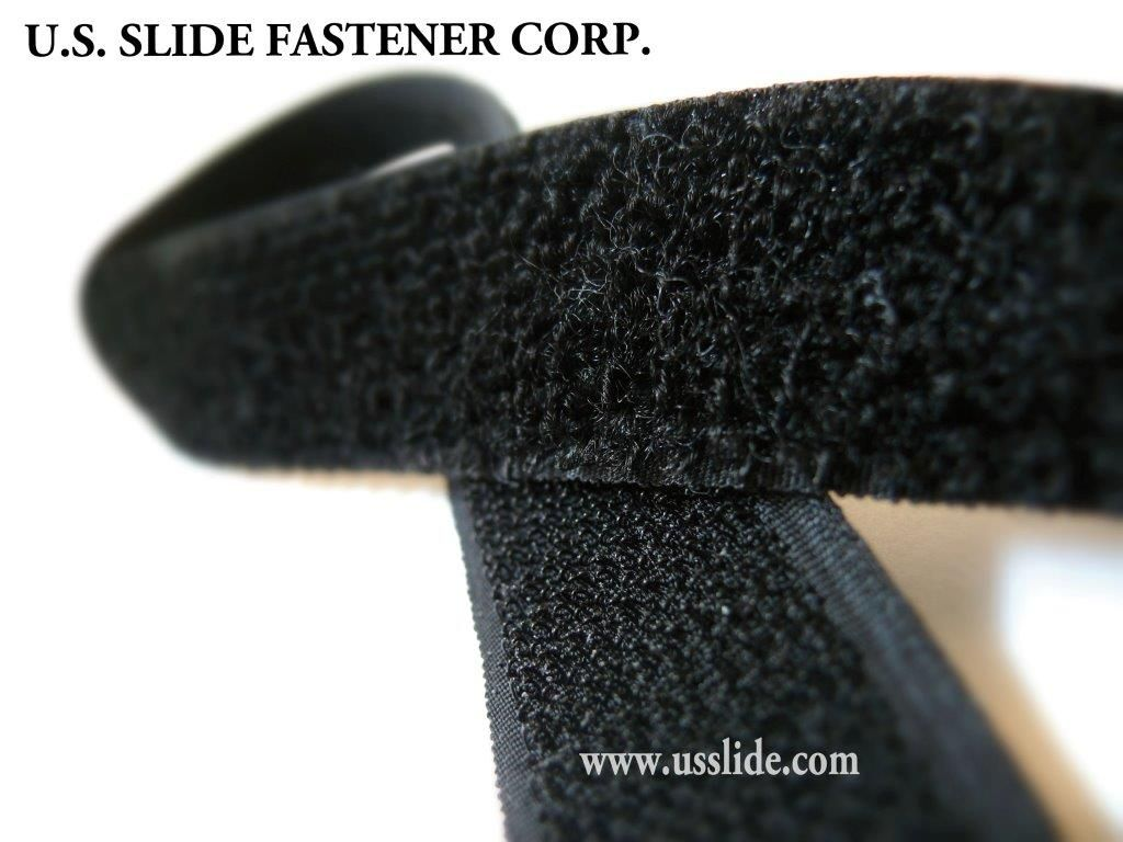 Double-Sided VELCRO® Brand Hook and Loop